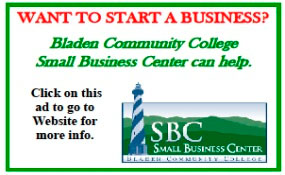 Small Business Center at Bladen Community College