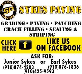 Sykes Paving