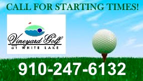Vineyard Golf