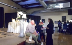 Lu Mil Vineyard Bridal Show