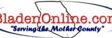 Bladen Online Header Logo