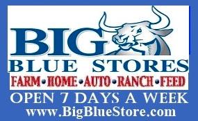 Big Blue Store