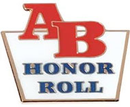 A B Honor Roll