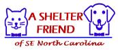 A Shelter Friend of SE North Carolina