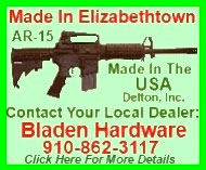 Bladen Hardware