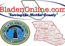 Bladen Online News Advertising
