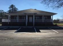 Bladenboro Community Building