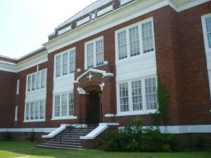 Bladenboro Historical Building