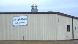 New Light Center