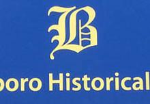 Bladenboro Historical Society