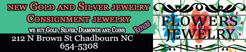 Flowers Jewelry Pawn South