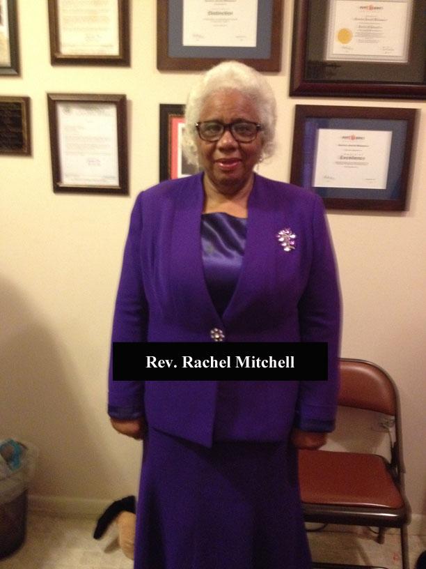 Rachel-Mitchell