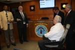 Commissioners meeting 2