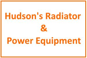 Hudson Radiator
