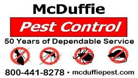 McDuffie-termite
