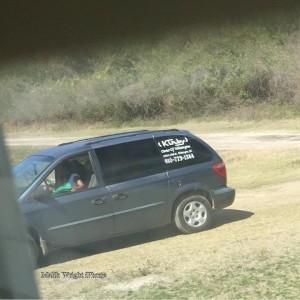 Photo of van