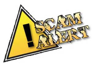 Scam Alert: Callers targeting utility customers