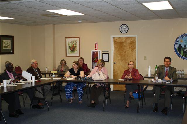 Bladen County Board of Ed 3