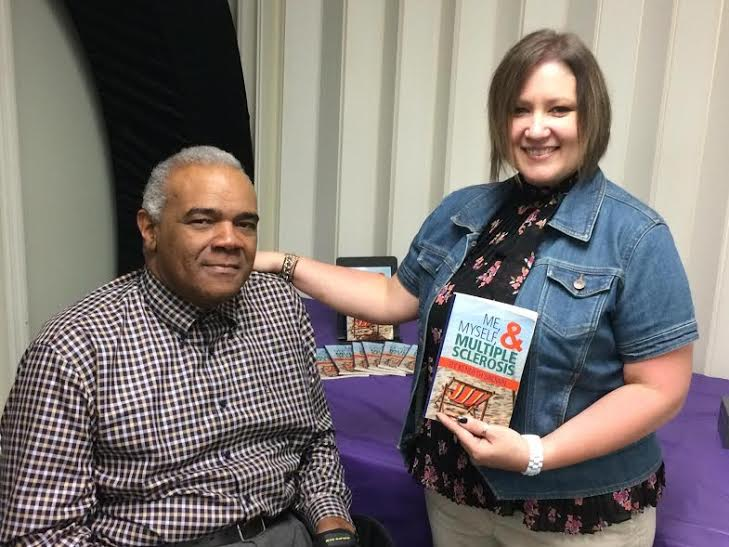 Bladen County Book Signing 4