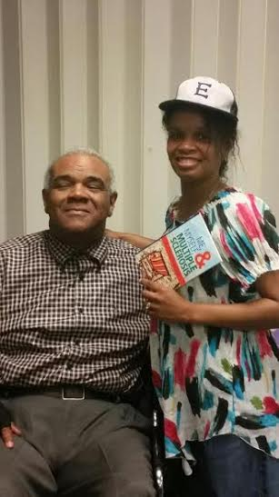 Bladen County Book Signing