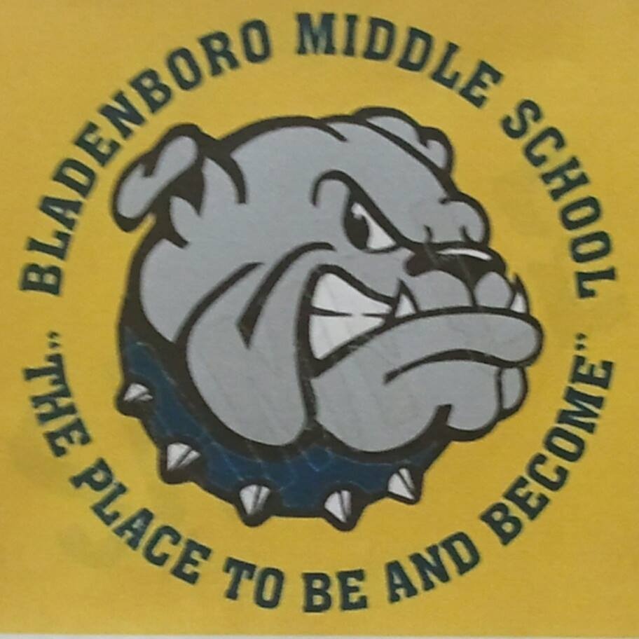 Bladenboro middle school