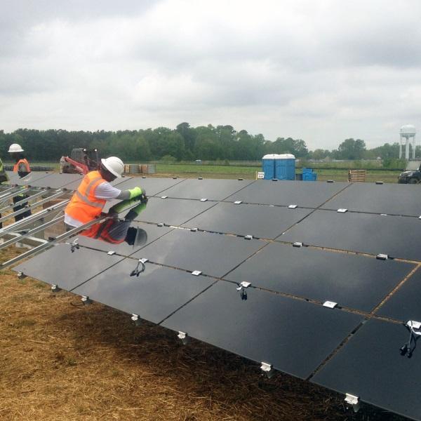 Solar Construction Warsaw 4-15