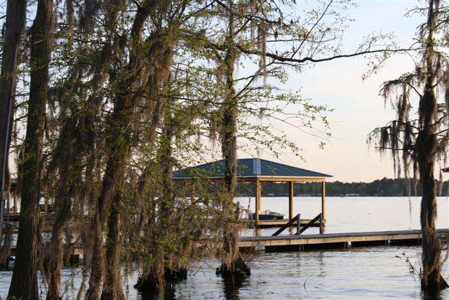 White lake 4