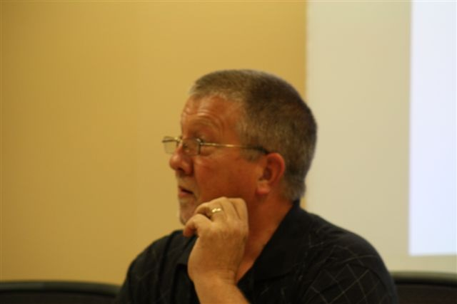 2 Bladenboro Meeting