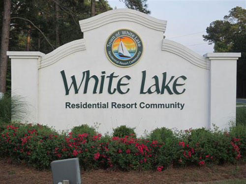 White Lake says water safe for swimming