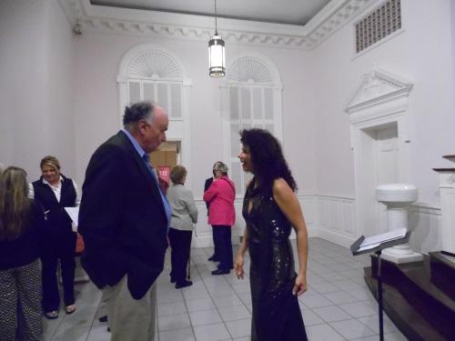 Kathryn Findlen and Charlie Magnone Elizabethtown 17