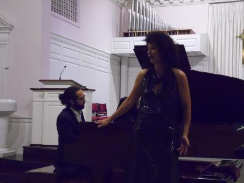 Kathryn Findlen and Charlie Magnone Elizabethtown 21