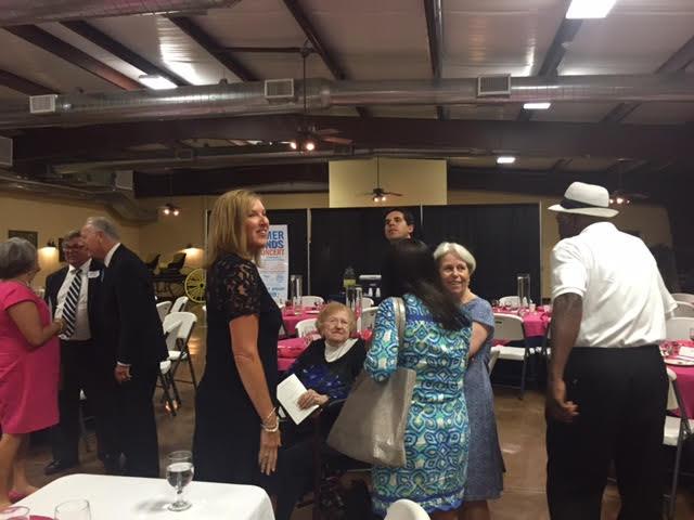11 Elizabethtown White Lake Chamber Banquet