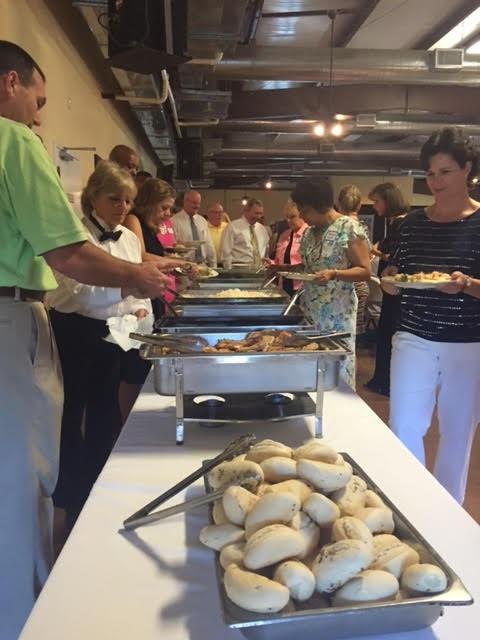 23 Elizabethtown White Lake Chamber Banquet