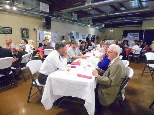 7 Elizabethtown White Lake Chamber Banquet