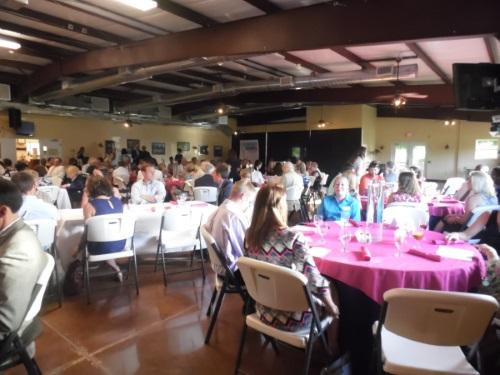 8 Elizabethtown White Lake Chamber Banquet