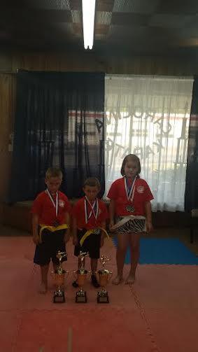 Carolina Karate