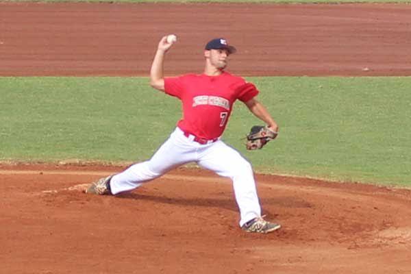 1 2015 Dixie Pre-Majors World Series