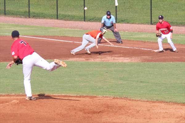 14 Dixie Pre-Majors World Series
