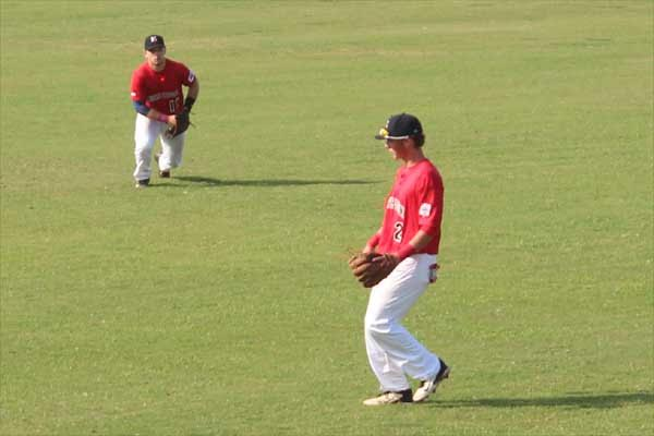 15 Dixie Pre-Majors World Series