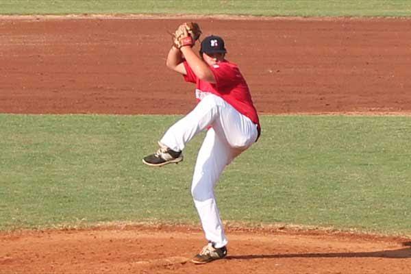 16 Dixie Pre-Majors World Series