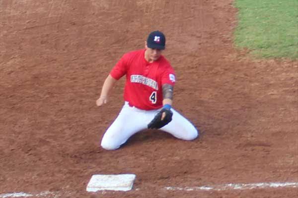 17 Dixie Pre-Majors World Series