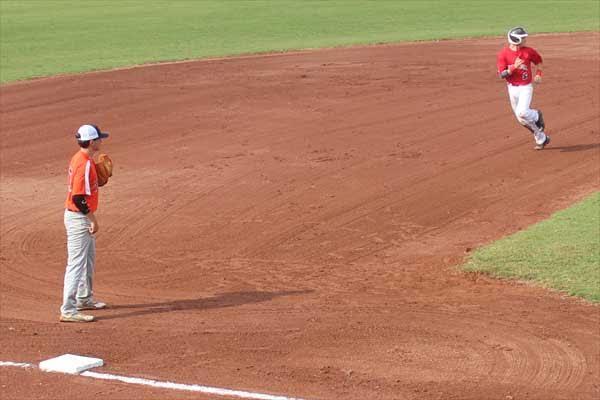 4 Dixie Pre-Majors World Series