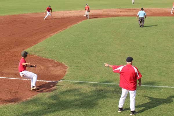 8 Dixie Pre-Majors World Series