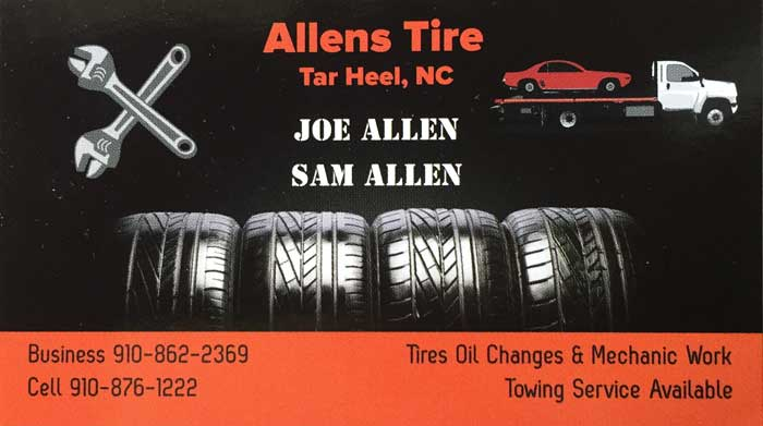 Allen's-Tire-Post-pic
