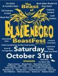 Beast Fest ad