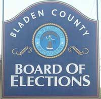 No date for hearing on alleged election irregularities in Bladen County