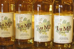 Lu Mil Wine