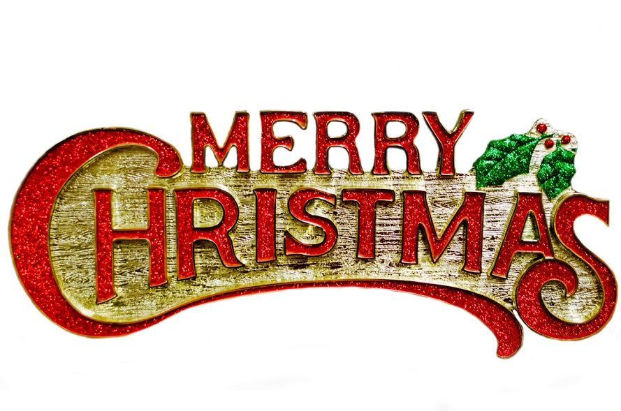 Christmas Holiday closings