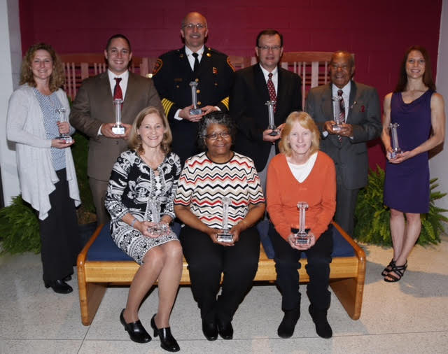 Regional Community Health Award