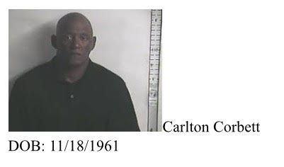 Sex Offender Carlton Corbett